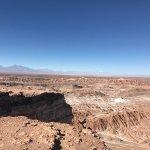 Photo of Valle de la Luna - Valle de la Muerte