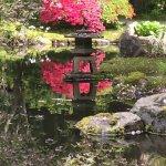Nitobe Memorial Garden