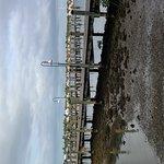 The Dock at Crayton Cove Foto