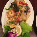 Mao Thai Restaurant