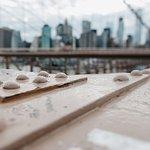 Foto di Ponte di Brooklyn