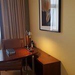 Foto de Sheraton Poznan Hotel