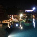 Foto de Rama Beach Resort and Villas