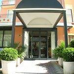 Hotel Villa Merope
