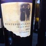 Jacuzzi Family Vineyards Photo