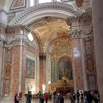 Foto de Basilica di Santa Maria degli Angeli e dei Martiri