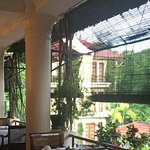 Photo de Savoy Hotel Yangon