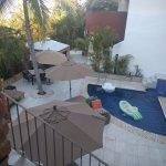 Photo de Casa Cupula