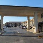 Photo de America's Best Value Inn Paducah