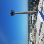 Tower of the Americas Foto
