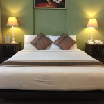 Spices Superior Double Room at ground floor