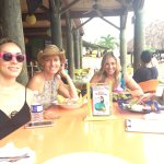 Our stop at Margaritaville