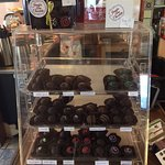 Local truffles