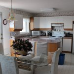 Fully Equipped Kitchen in each unit