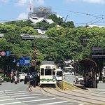 Photo of Kumamoto Castle