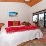 Beachfront Resort, Whitianga, The Coromandel, NZ - King Beachfront Unit