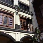 Foto de H10 Rubicón Palace