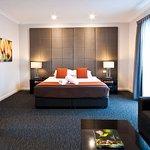 Zdjęcie The Abbott Hotel
