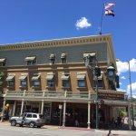 Photo of Historic Downtown Durango