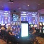 Casino, Seven Feathers Casino, Canyonville, CA