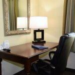 In Room Desks