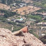 You can enjoy great views of Phoenix and Scottsdale from the top of Camelback Mountain
