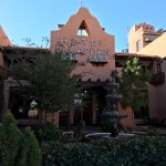 Foto de Hotel El Capitan