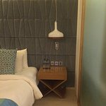 Nice hotel with good interiors