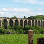 Photo of Chirk Aqueduct