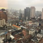Photo de Sofitel Shanghai Hyland