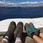 Foto de Crater Lake National Park