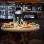 The Playford Bar