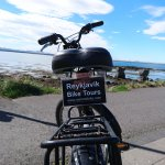 Reykjavik Bike Tours Photo