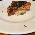 Seafood Peddler Foto