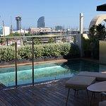 Fotografia de Hotel The Serras