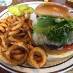Fast Eddy's Restaurant Foto