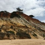 Photo de Pine Cliffs Residence