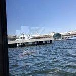 Photo de Bur Dubai Abra Dock