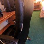 Nice chair........