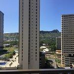 Waikiki Banyan, Waikiki, Honolulu Hawaii