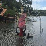 Godess Mahalakshmi!! Godess of Wealth!!