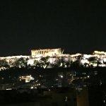 Foto de Arion Athens Hotel