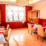 Photo of Hotel Pension Corvinus