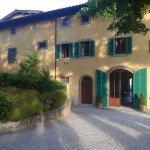 Photo of Hotel Villa La Palagina