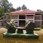 Photo de Nilambur Teak Museum