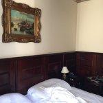 Hotel U Zlateho Stromu Foto