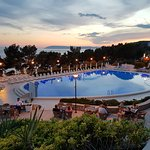 Bluesun Resort Afrodita Foto