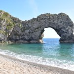 Photo de Lulworth Cove and Durdle Door