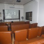 The Bored Room Movie Theater