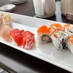 Photo of Sushi Sakura Japan